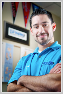 Dr. Carlos J. Berio, Physical Therapist