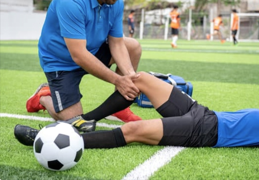 Facts On Soccer Re-injury